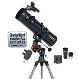 Telescopio Celestron 31051 Astromaster 130eq Md