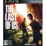 The Last Of Us Ps3 Digital + Left Behind + 8 Mapas