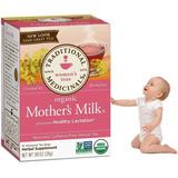 Mother's Milk Te Organico Natural Ayuda Para Madre Lactante