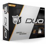 Wilson Staff Duo Pro - Pelota De Golf