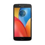 Celular Libre Motorola Moto E4 Plus 5´5 16gb 5mp/13mp Gris