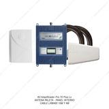 Antenas Yagi Amplificador Señal Celular  Wilson Eletronics