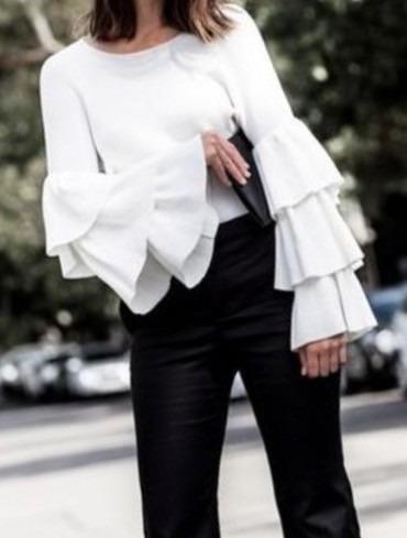 Blusas para mujer Limonni LI950 Casuales