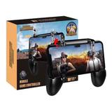 Control Gamepad W11 Gatillos Y Jostick Fornite/ Freefire/pug
