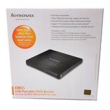 Lenovo Slim Dvd Burner Db65 Usb Portable Dvd Burner