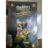 Libro Gravity Falls Leyendas Perdidas. Nuevo Y Original