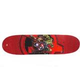 Skate Avengers Roja