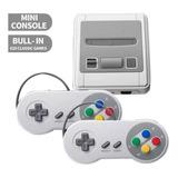 Mini Consola Tv Video Juegos Retro Clásicos Ninte