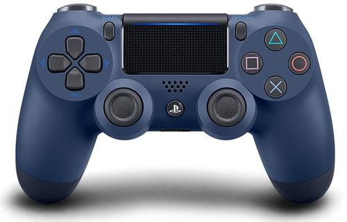 Controlador Inalámbrico Dualshock 4 Para Playstation 4 - Azu