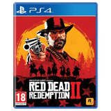 Red Dead Redemption 2 Formato Digital Juega Con Tu Perfil