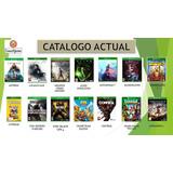 Combo! Escoge 2 Juegos Xbox One