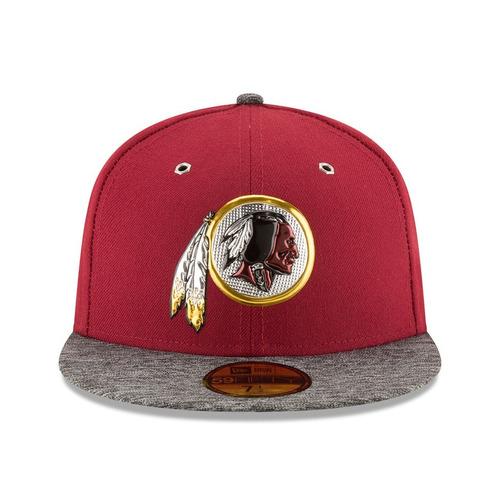 d2cf1e517f1b5 Gorra New Era Original Talla 7 1 4 Nfl Redskins Envío Gratis