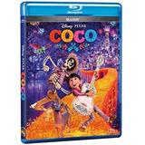 Blu Ray Coco