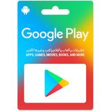 Tarjeta Google Play Store 5 Usd Gift Card Entrega Inmediata