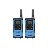 Par De Radios Telefono Motorola T100 22 Canal Origin
