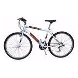 Bicicletas Todoterreno Rin 26 Aluminio 18 Cambios Mtb