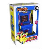 Arcade Classics Mini Ms Pac Man Arcade Style Joystick