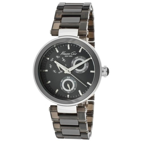c1be47704a3e Reloj Kenneth Cole Para Mujer Kc4729 New York Tablero Color