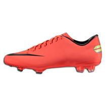 Guayos Futbol Nike Mercurial Miracle Iii Talla 7