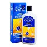 Shampoo Tio Nacho Engrosador - mL a $62