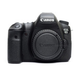 Cámara Canon 6d Full Frame 20.2mp Nueva.