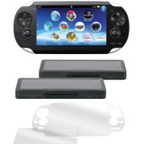 Dreamgear Playstation Vita Protect Y Store Bundle (pch-1000)