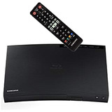 Reproductor Bluray Samsung J5700 Br Dvd Smart Puerto Hdmi