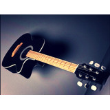Guitarras Acusticas +forro+pua+metodo De Prendizaje+envio