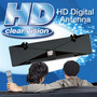 Antena Tdt Hd Clear Vision Tv Digital Televisión Televisor