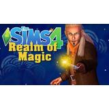 Los Sims 4 Todas Las Expansiones + Island Living  Aculizado