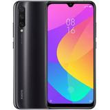 Nuevo Celular Xiaomi Mi A3 Negro/64gb/4ram +forro Goma