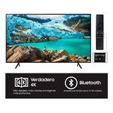 Televisor Samsung Led 55  Smart Tv Uhd 4k-un55ru7100 Oferta