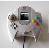Control Sega Drencast Original Nuevo En Sus Caja