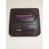 Consola Sega Mega Drive 2 Ver Condiciones