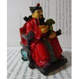 Dios Buda Dinero Prosperidad Riqueza Mammon Chino Fengshui