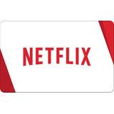 Tarjeta Netflix Pin - Saldo $30.000 -  Entrega Inmediata