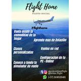 Curso De Aviación Virtual Online