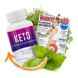 Keto Advanced Fat Burner - Unidad a $1332