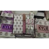 Labiales Labial Kylie Jenner Mate Liquidos Mate Caja Por 6