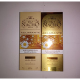 Shampoo Tío Nacho X 2 X 415 Ml. Fraganc - mL a $27