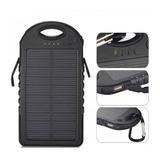 Power Bank Solar Bateria Portatil Carga Economica 5000mah