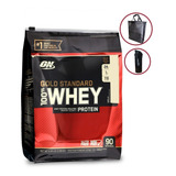 Whey Gold Standard 6lb - Optimum Nutrition + Envío Gratis
