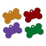 Placas Para Mascotas Placas De Identificación Mascotas Dogid