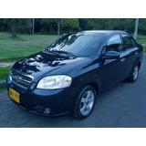 Chevrolet Aveo Emotion 2009 Mt 1.6 Cc