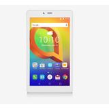 Tablet Alcatel A3 7'' 3g Blanca