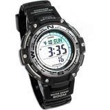 Reloj Casio Sgw 100 Brujula Termometro 5 Alarmas Garantia!