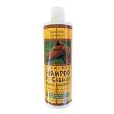 Original Horse Shampoo De Caballo Por Spanish Garden 16 Oz Y