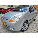 Chevrolet Spark Mt A.a