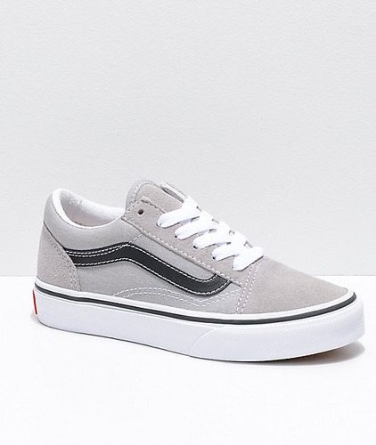 Vans Old Skool 100% Originales Zapatillas Tenis 96d6e3a200f