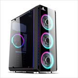 Pc Gamer Battlebox Essential - Gtx 1660 6gb, I5 9400 8gb Ssd